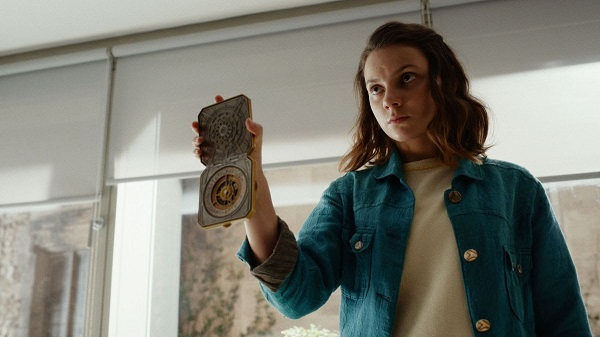 [News] Season 2 of HIS DARK MATERIALS Debuts This November