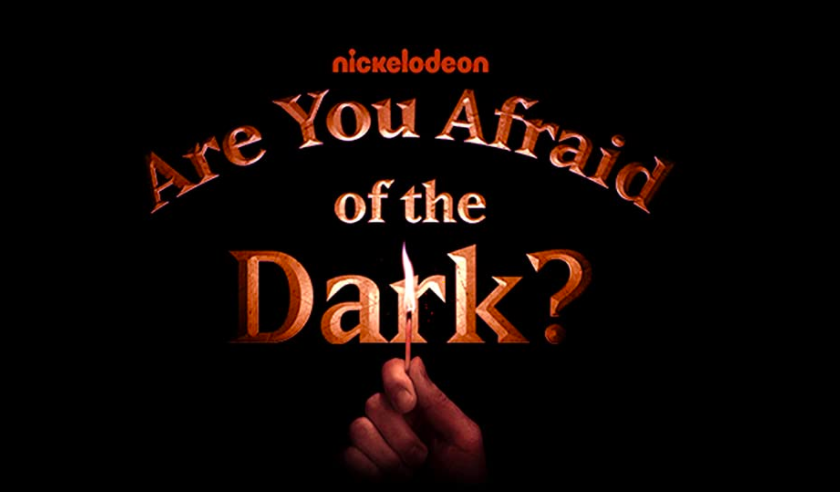 [News] 2019's ARE YOU AFRAID OF THE DARK? Arrives on DVD