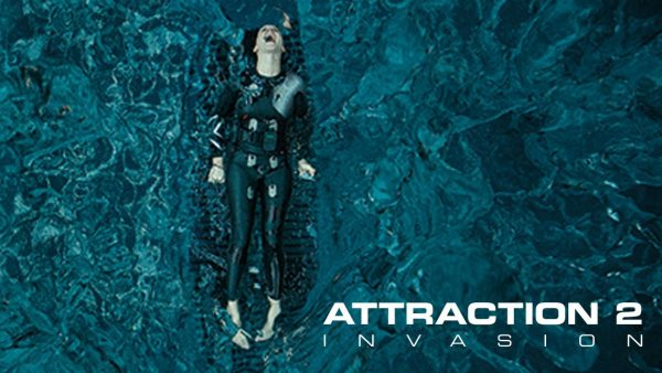 [Movie Review] ATTRACTION 2: INVASION