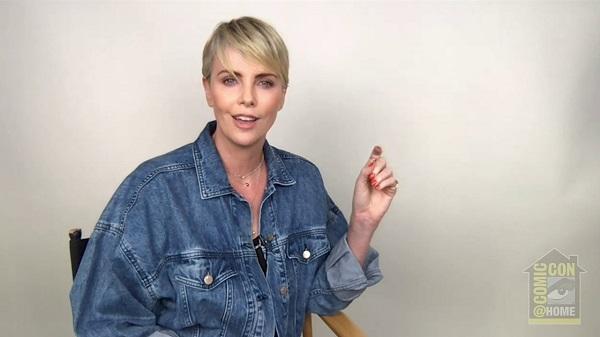 [Comic-Con@Home Panel Recap] Charlize Theron: Evolution of a Badass – An Action Hero Career Retrospective