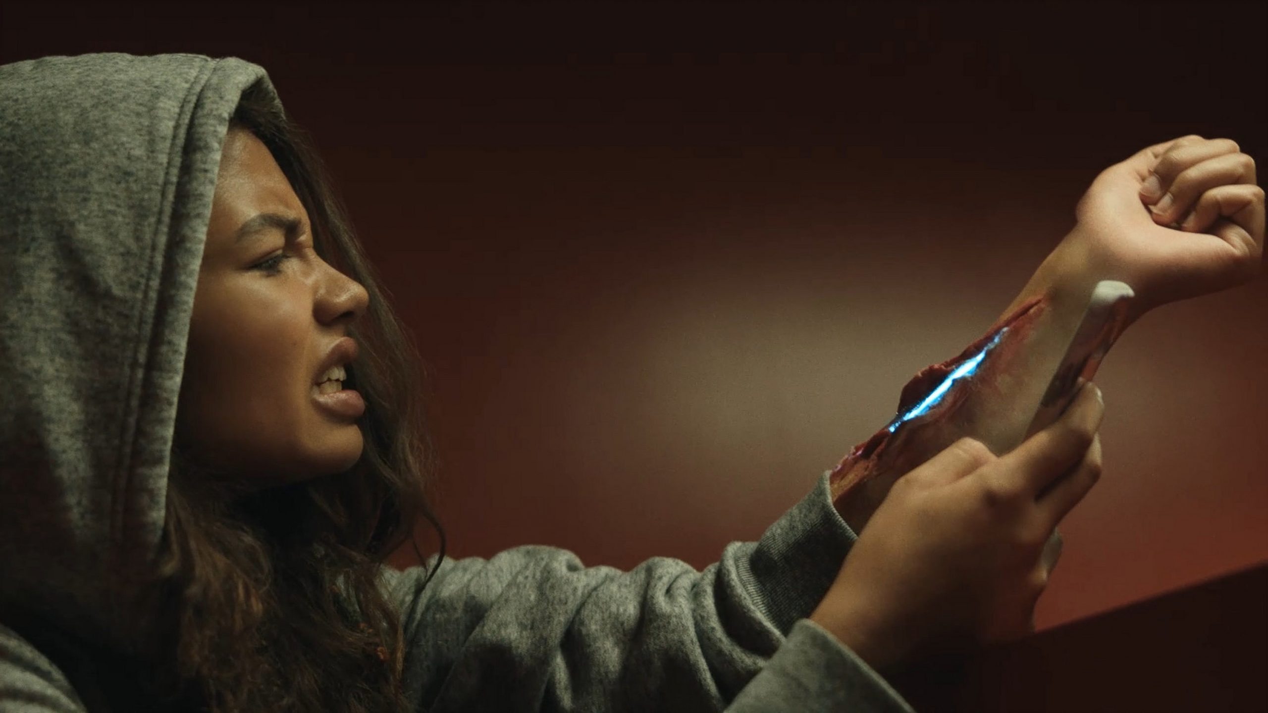 [Web Series Review] DON'T LOOK DEEPER