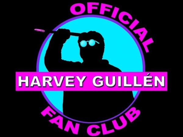[News] Harvey Guillén Launches Official Fan Club Merchandise