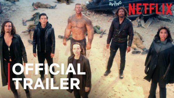 [News] Netflix Unleashes Season 2 Trailer for THE UMBRELLA ACADEMY