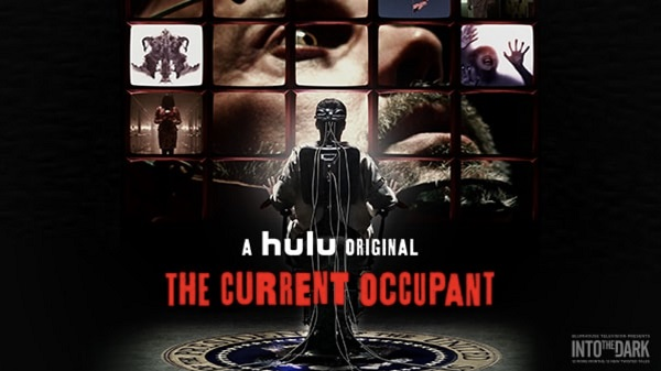 [Movie Review] INTO THE DARK: THE CURRENT OCCUPANT