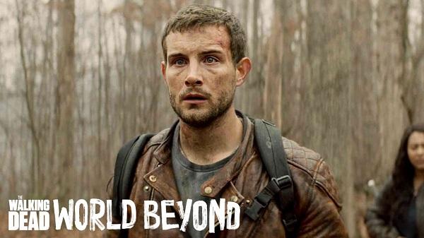 [Comic-Con@Home Panel Recap] AMC's THE WALKING DEAD: WORLD BEYOND