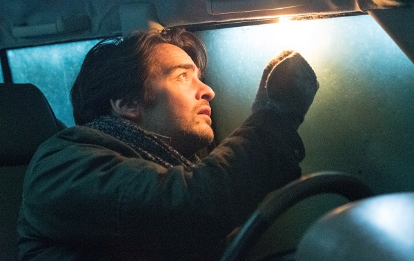 [Interview] Actor Vincent Piazza for CENTIGRADE