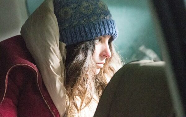 [Interview] Actress Genesis Rodriguez for CENTIGRADE