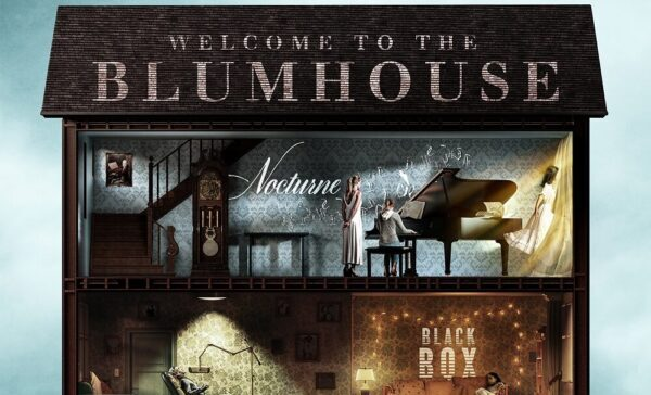 [News] Amazon Prime Video Launches WELCOME TO THE BLUMHOUSE