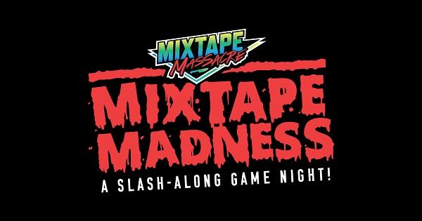 [News] Mixtape Massacre Announces Mixtape Madness