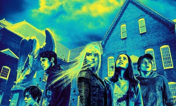 [News] IMAX Debuts Exclusive THE NEW MUTANTS Poster