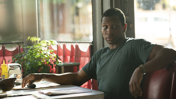 [Interview] Jonathan Majors for LOVECRAFT COUNTRY