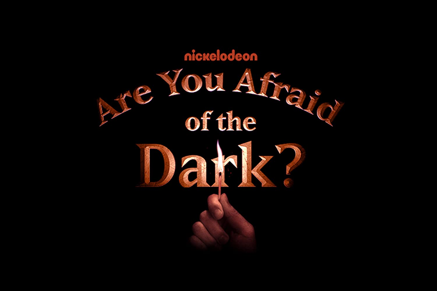 [Blu-ray/DVD Review] ARE YOU AFRAID OF THE DARK?