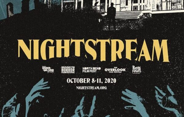 [News] U.S. Genre Film Festivals Announce Collective Virtual Event NIGHTSTREAM