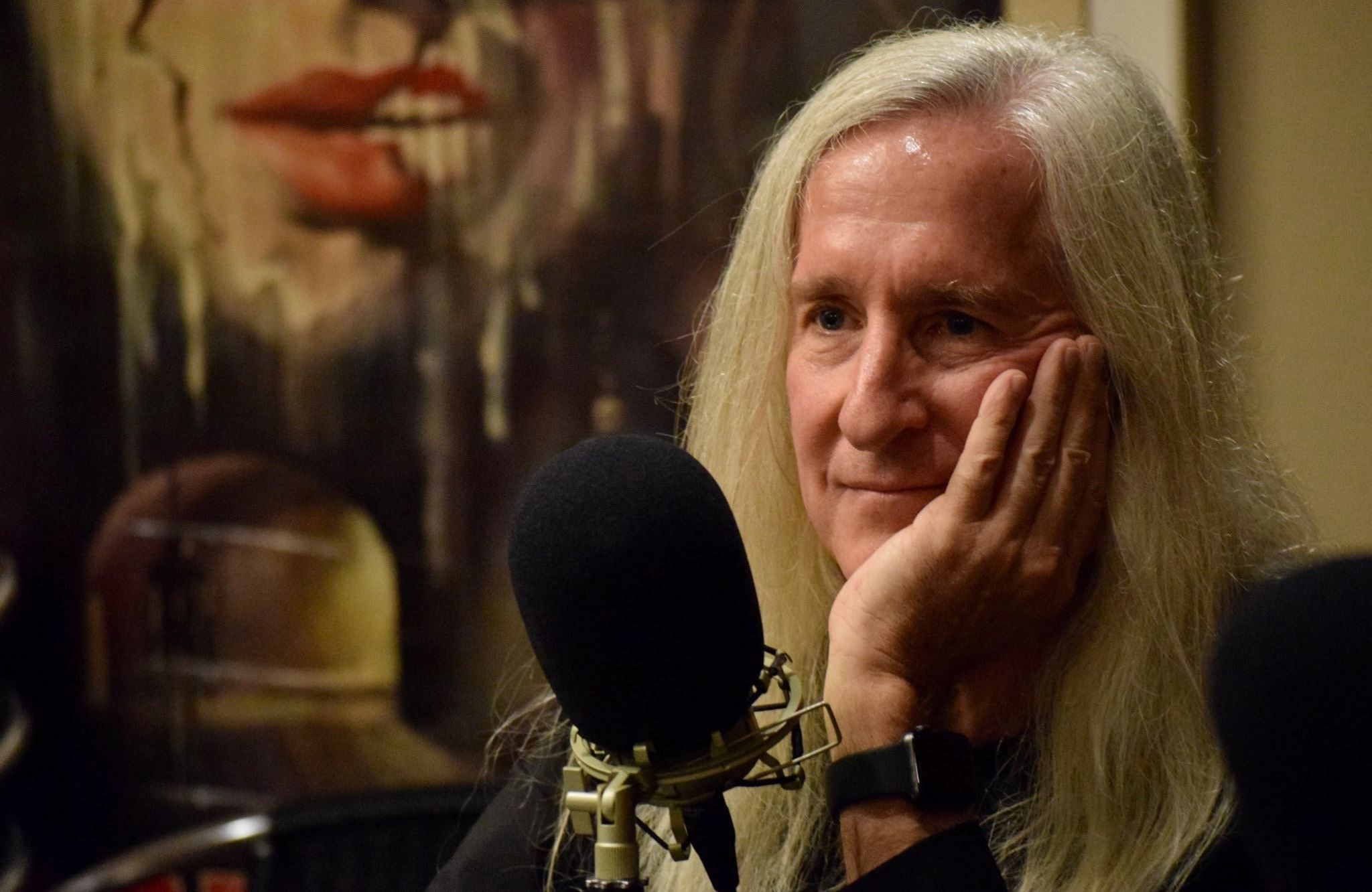 [Interview] Mick Garris for THESE EVIL THINGS WE DO