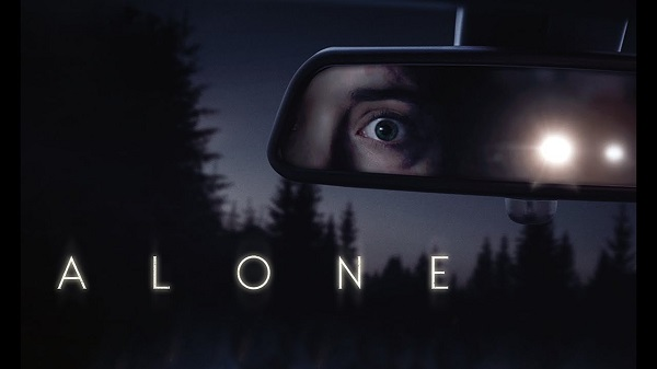 [News] Watch The Official Trailer for John Hyams's ALONE