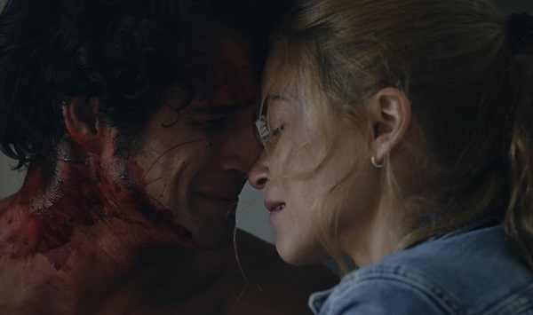 [News] Tyler Posey Stars in the Pandemic Thriller ALONE Premiering on VOD