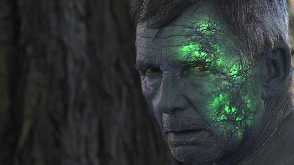 [News] EVIL UNDER THE SKIN Arrives on DVD & Digital September 8