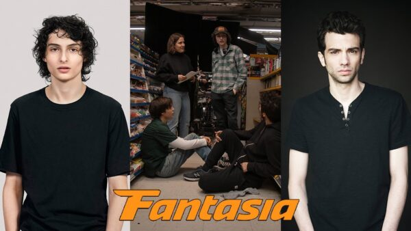 [News] Fantasia Fest Adds Free A TALK WITH FINN WOLFHARD Event