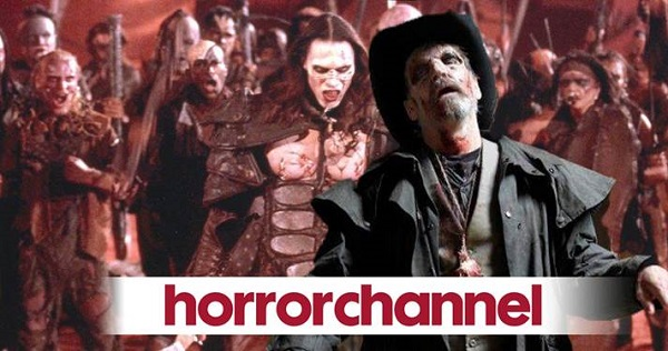 [News] Carpenter, King & Kane Hodder Usher in Horror Channel 's September Line-up
