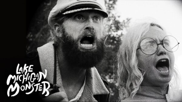 [Movie Review] LAKE MICHIGAN MONSTER