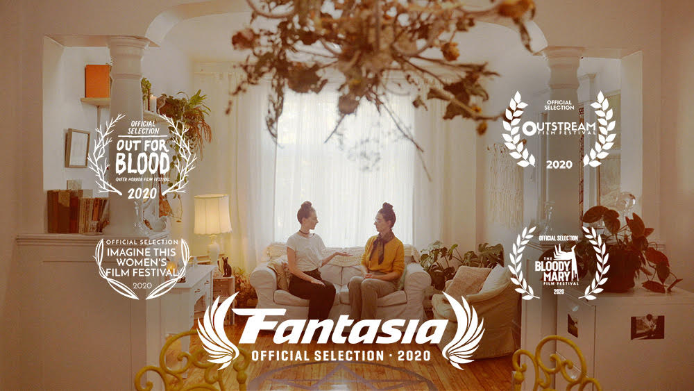 [Fantasia Digital 2020 Review] DON'T TEXT BACK