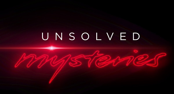 [News] UNSOLVED MYSTERIES: Netflix Announces Release Date of Volume 2