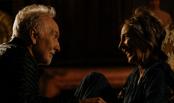 [News] THE CALL, Starring Lin Shaye and Tobin Bell, Awaits You in New Trailer