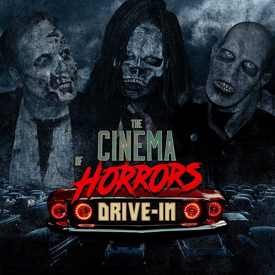 [News] Drive-In Horror Movie Experience Coming to Portland