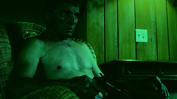 [Movie Review] EVIL UNDER THE SKIN