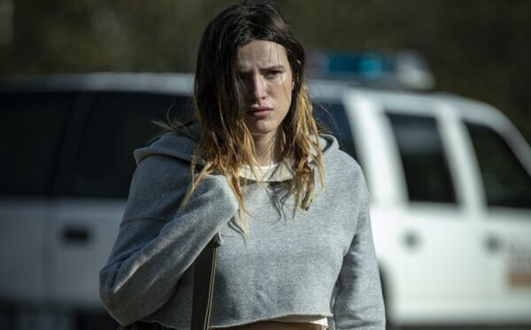 [News] Screen Media Acquires Thriller GIRL Starring Bella Thorne