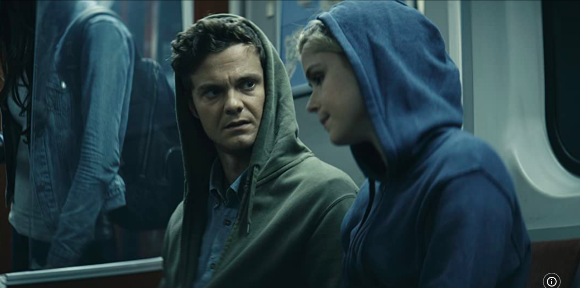 [Interview] Erin Moriarty & Jack Quaid for THE BOYS