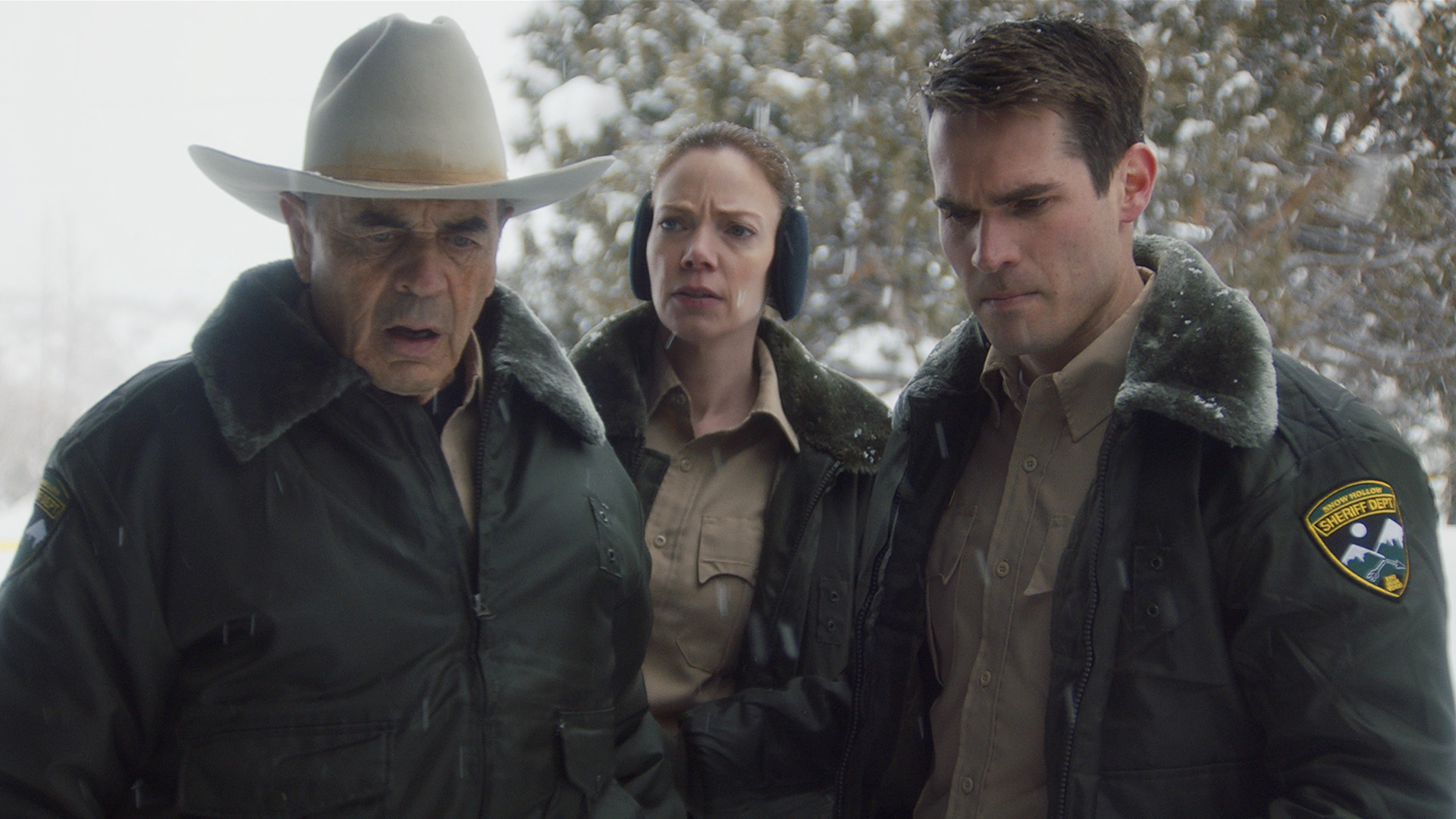 [Fantastic Fest Review] THE WOLF OF SNOW HOLLOW