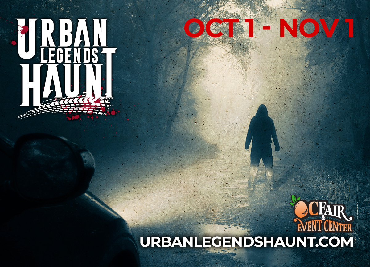 [News] URBAN LEGENDS Drive-Thru Haunt Coming to SoCal