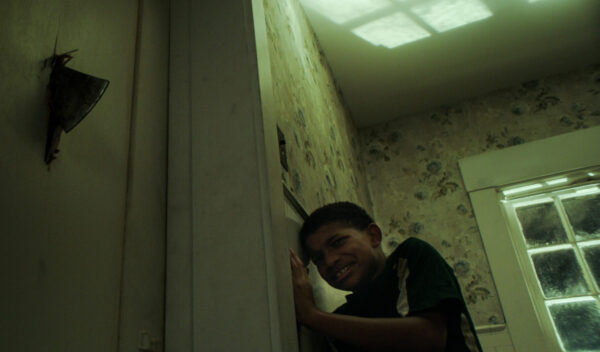 [Fantastic Fest 2020 Review] THE BOY BEHIND THE DOOR