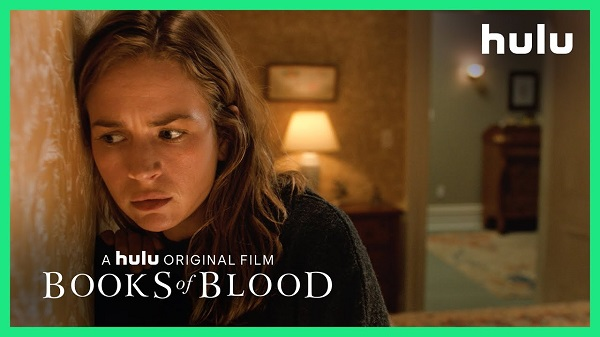 [News] Hulu's Official BOOKS OF BLOOD Trailer is Here!