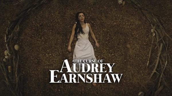[News] Embrace THE CURSE OF AUDREY EARNSHAW Trailer