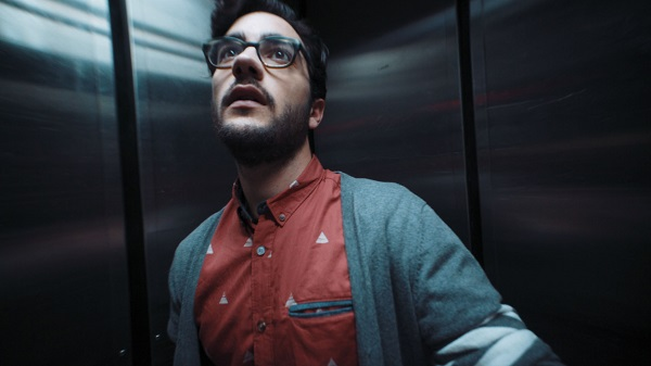 [Exclusive Clip] Time to Play the Elevator Game in FOLLOWED