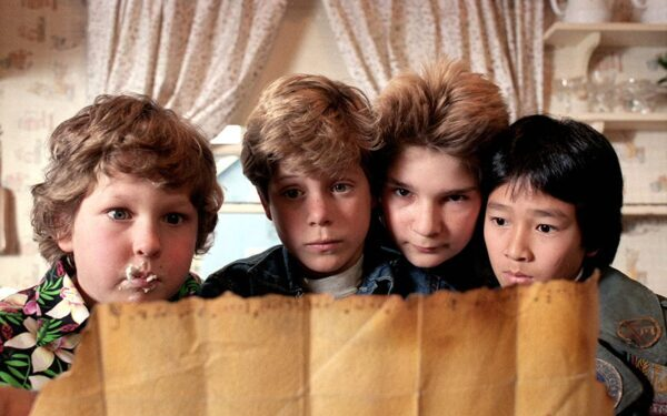 [Blu-ray/DVD Review] THE GOONIES