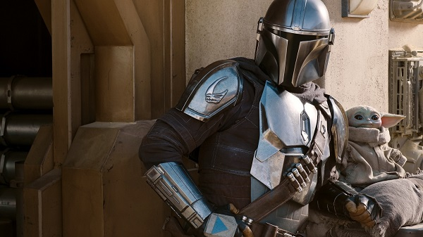 [News] THE MANDALORIAN Season 2 Trailer Has Landed!