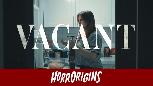 [Short Film Review] VACANT