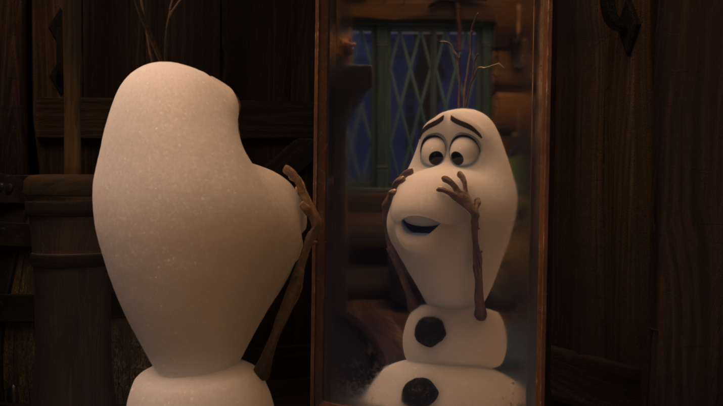 [Short Film Review] ONCE UPON A SNOWMAN