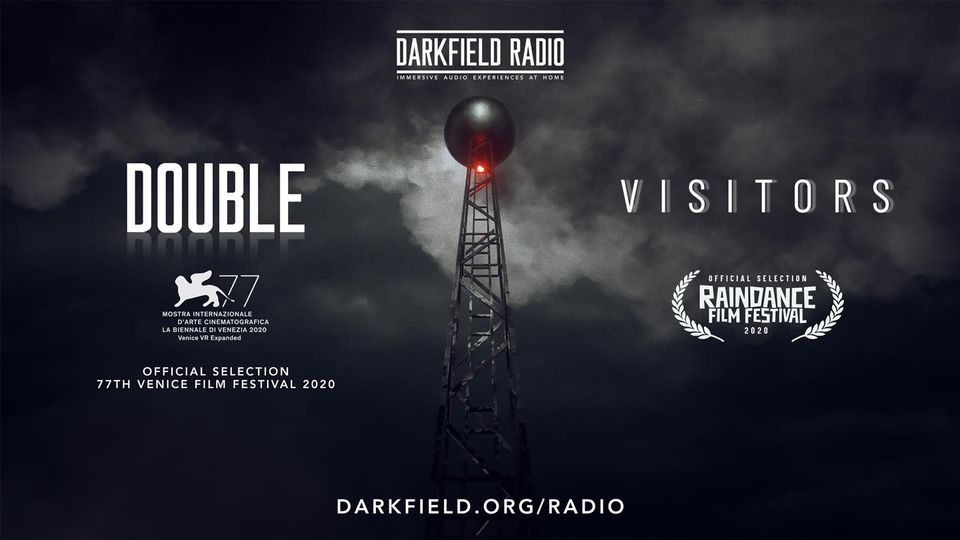 [Audio-Based Immersive Experience] DARKFIELD RADIO