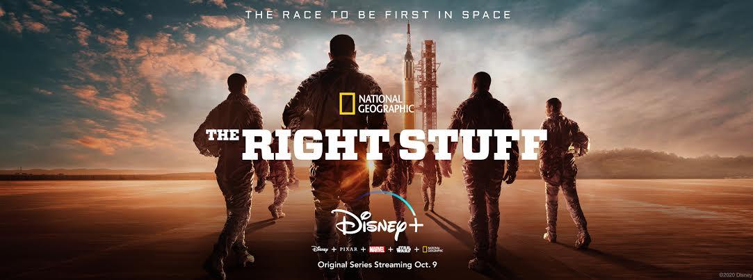 [Nightmarish Detour] THE RIGHT STUFF