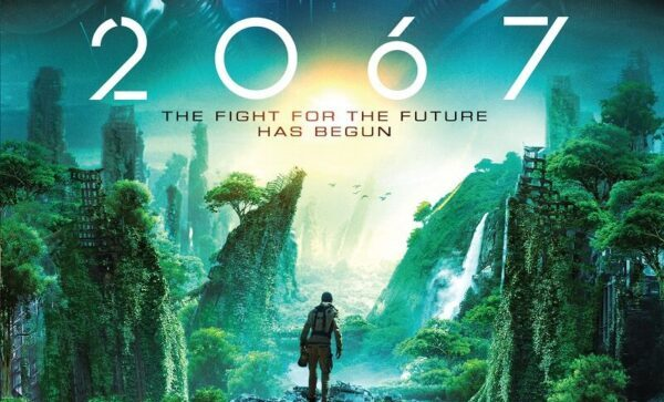 [News] Sci-fi Thriller 2067 Arrives on DVD & Blu-ray November 17