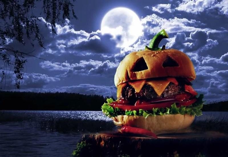 [News] Celebrate Halloween with THE BITE LA