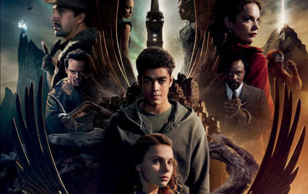 [News] Season 2 Of HBO's HIS DARK MATERIALS Debuts November 16