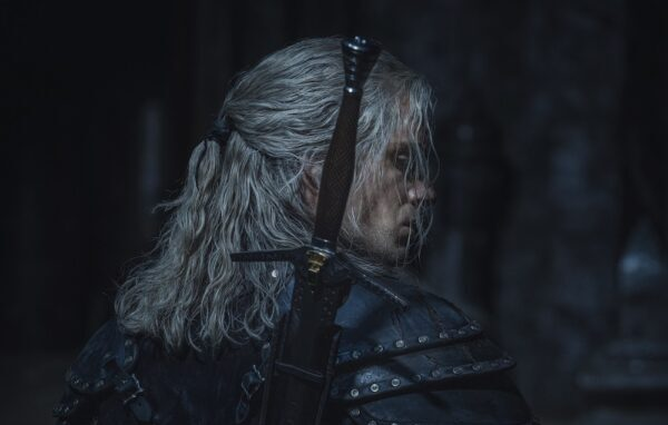 [News] THE WITCHER Season 2 – First Look Images of Geralt