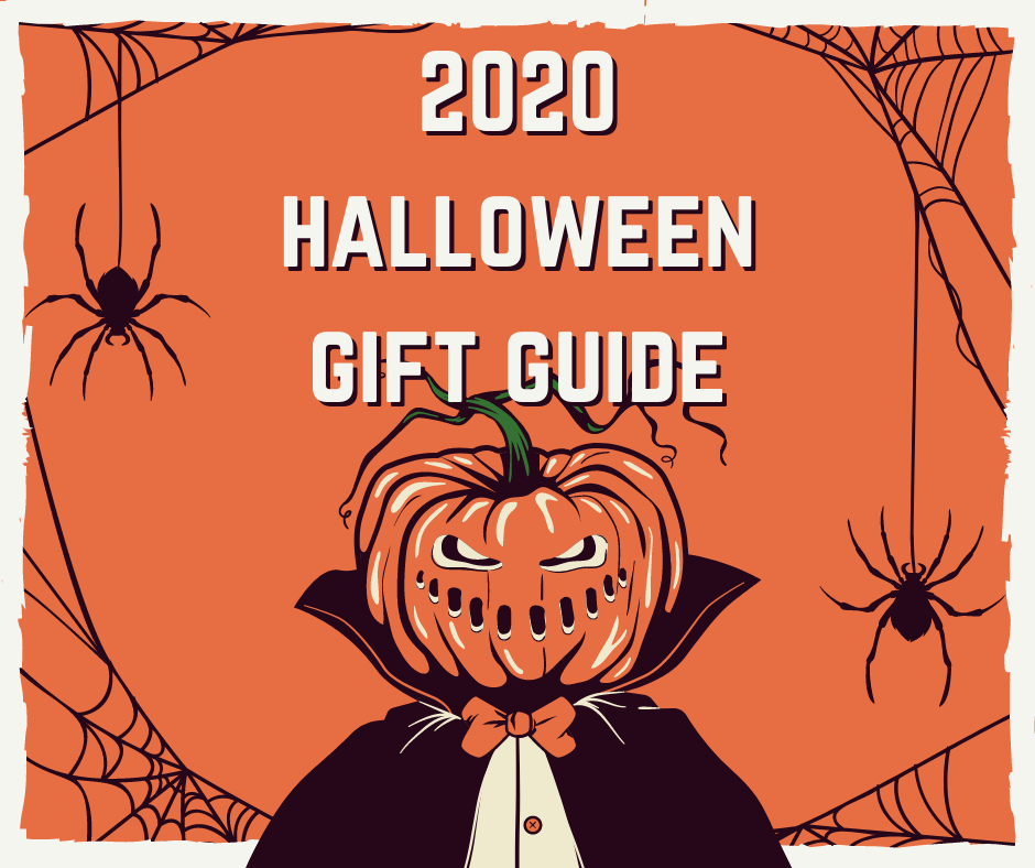[Article] Halloween Gift Guide