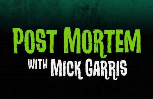 [News] Post Mortem with Mick Garris Podcast Returns for 5th Season