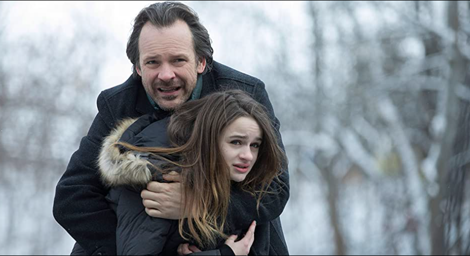 [Interview] Peter Sarsgaard for THE LIE